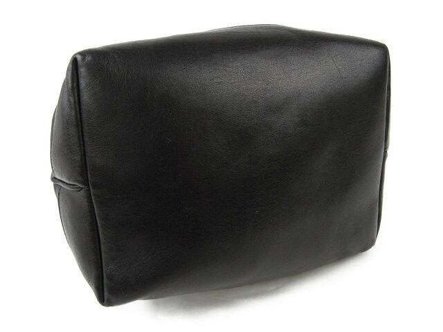 ココマーク 巾着ショルダーバッグ