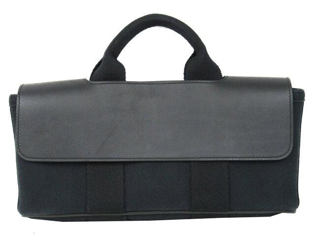 バルパライソPMロング ハンドバッグ