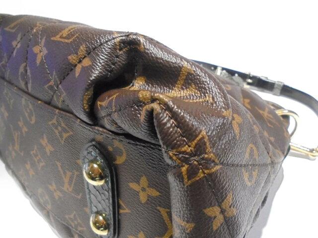 エキゾチックトート 2WAYハンドバッグ