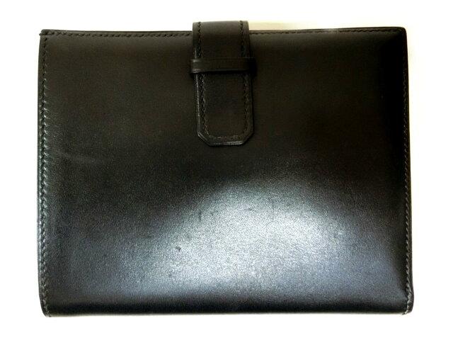 ジュラ2 二つ折り財布