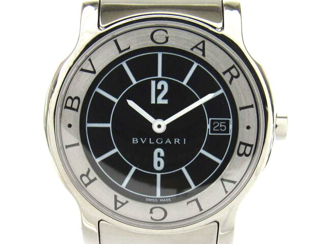 ソロテンポ ウォッチ 腕時計 メンズ