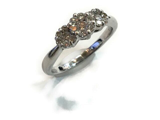 ダイヤモンド リング 指輪