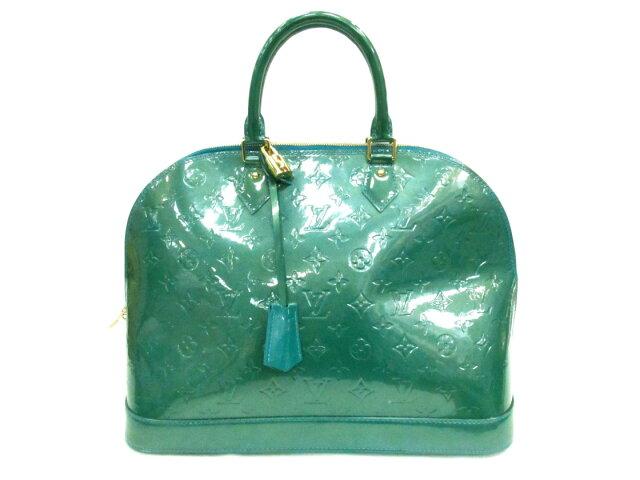 アルマGM ハンドバッグ