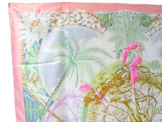 カレ140 スカーフ