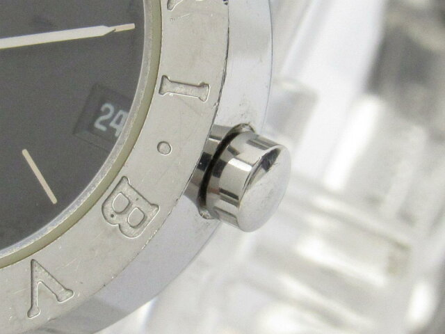 ブルガリ ブルガリ ウォッチ 腕時計