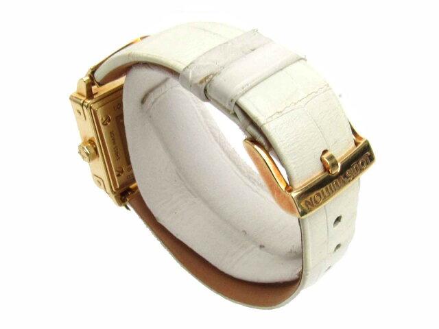 アンプリーズ ベゼルダイヤモンド ウォッチ 腕時計 レディース