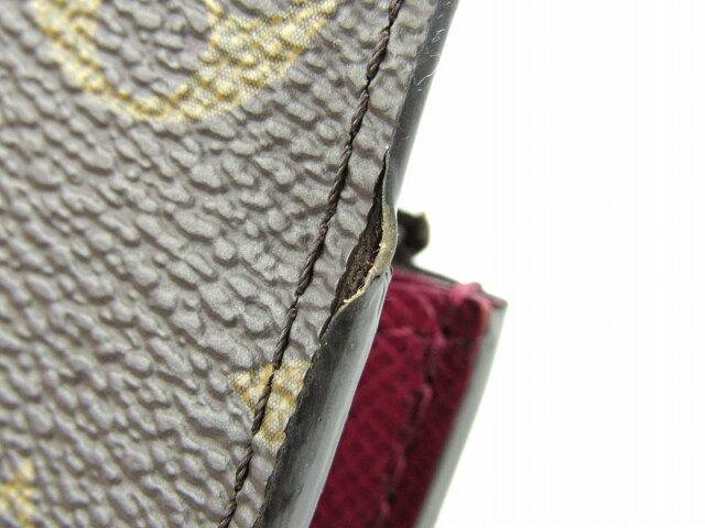 ポルトフォイユ・エミリー 二つ折り長財布