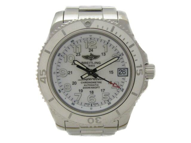 スーパーオーシャン2 腕時計 ウォッチ