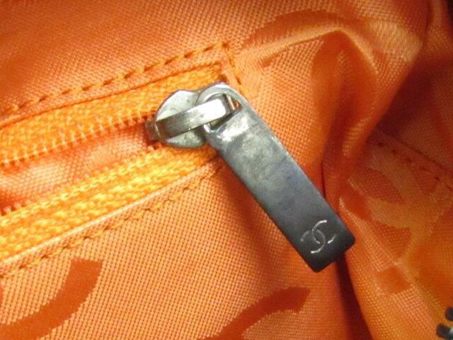 カンボンラインマルチポケット ショルダーバッグ