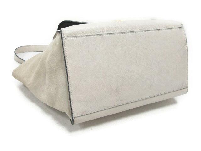 トラペーズ 2wayハンドバッグ