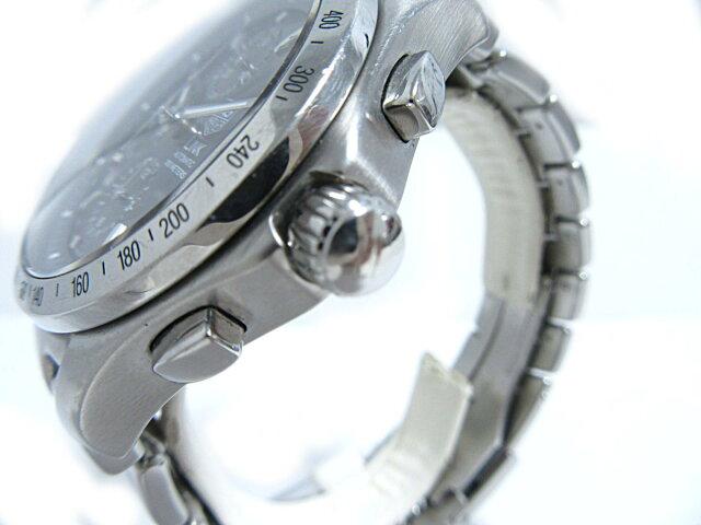 リンク・クロノグラフ 腕時計 ウォッチ メンズ