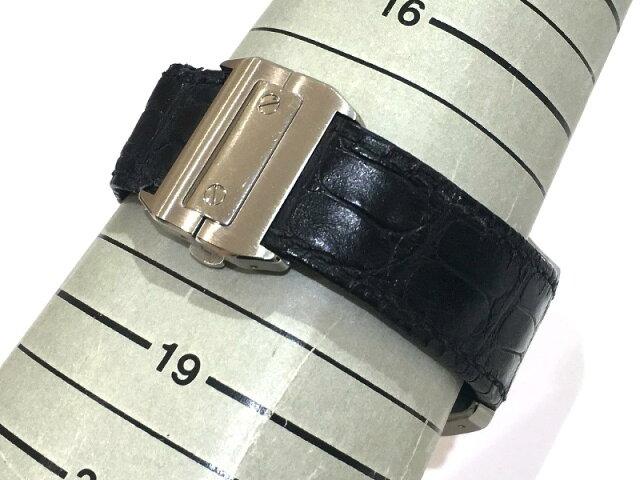 サントス 100 腕時計 ウォッチ