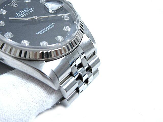 デイトジャスト 腕時計 ウォッチ メンズ