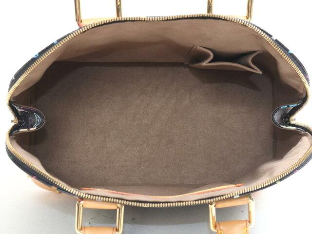 アルマ ハンドバッグ