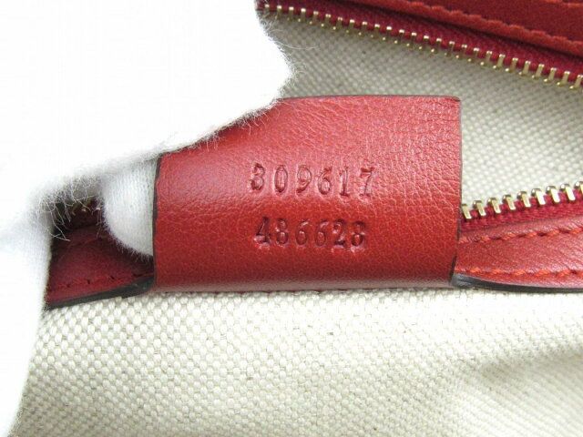 マイクログッチシマ 2wayショルダーバッグ