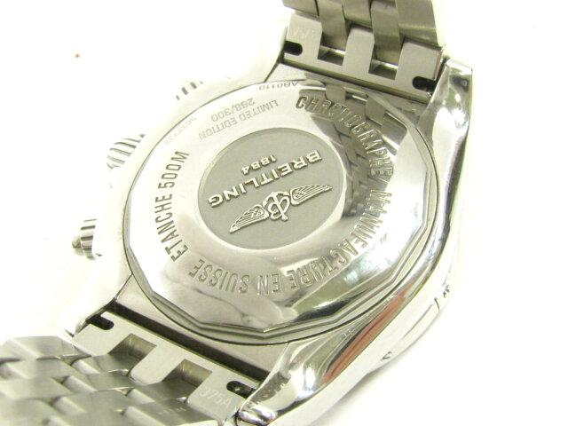 クロノマット44グラックアイリミテッド ウォッチ 時計