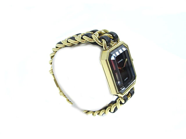 プルミエールM レディース ウォッチ 腕時計