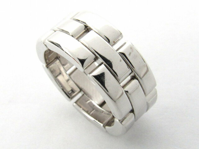 パンテール リング 指輪
