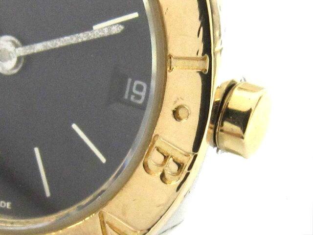ブルガリ ブルガリ ウォッチ 腕時計 レディース