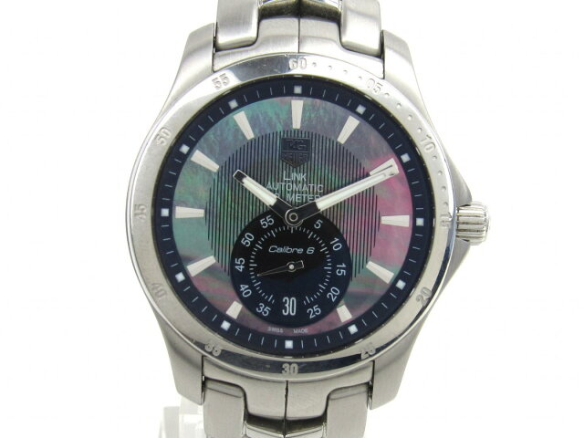 リンク  ムーンパール ウォッチ 腕時計