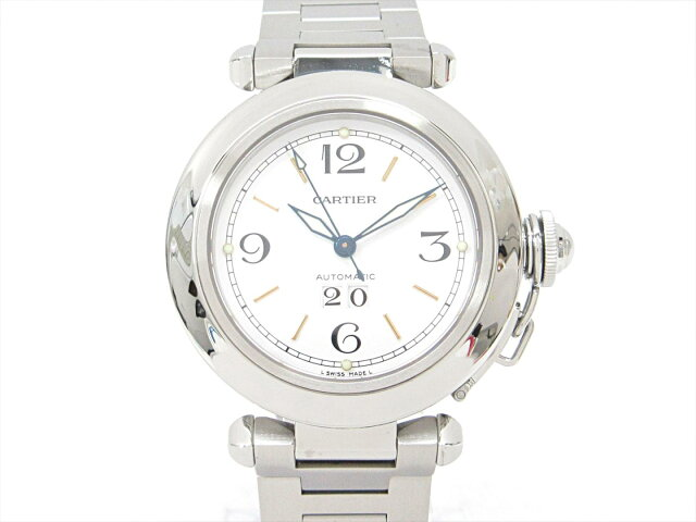 パシャC ビッグデイト 腕時計 ウォッチ