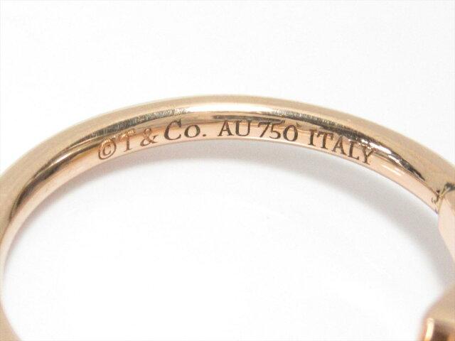 Tワイヤーリング 指輪