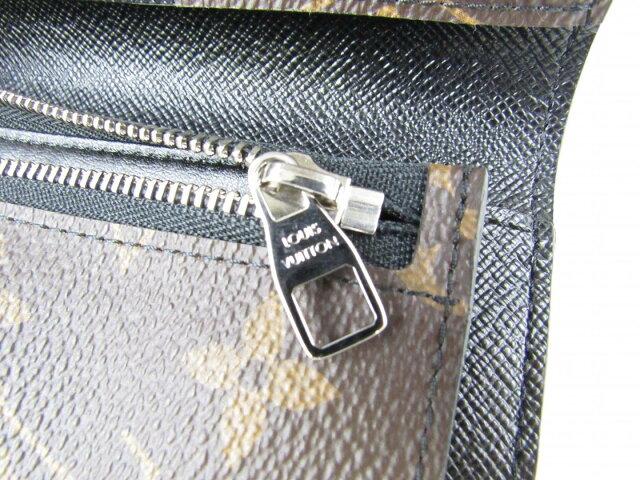ポルトフォイユ・タノン 二つ折り長財布