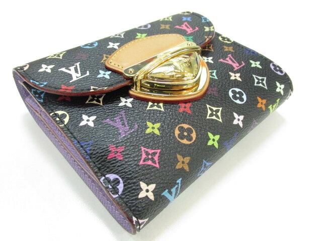 ポルトフォイユ・ジョイ 二つ折り財布