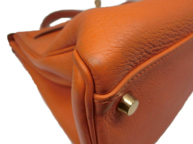 ケリー32 内縫い ハンドバッグ