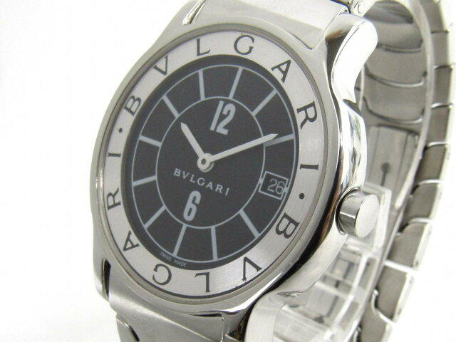ソロテンポ ウォッチ 腕時計