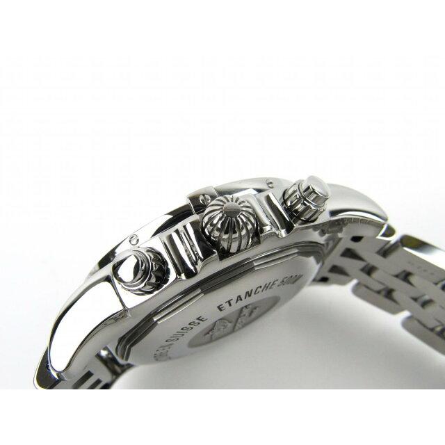 クロノマット44 腕時計 ウォッチ
