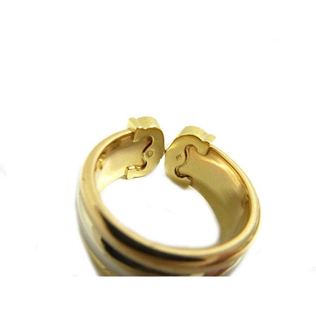 2Cワイドリング 指輪