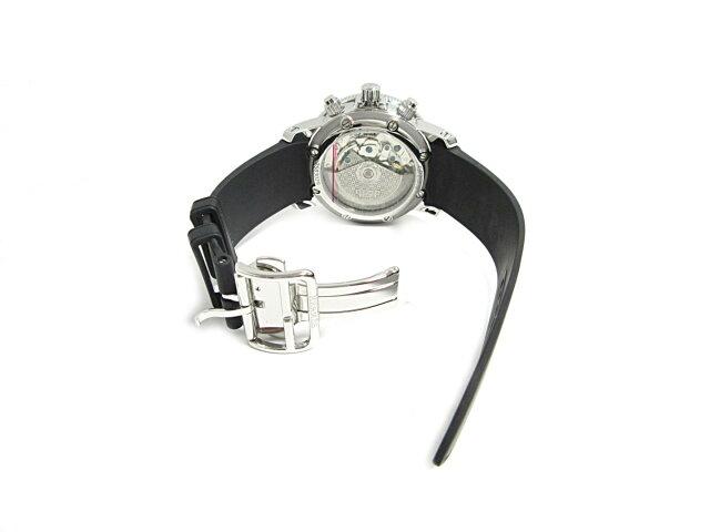 クリッパークロノメカニカルダイバー 腕時計 ウォッチ