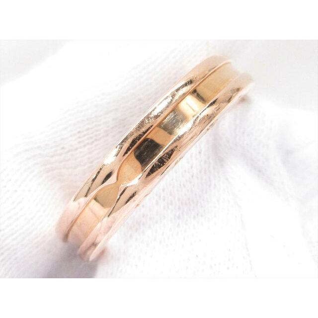 B-zero1 ビーゼロワンリング 指輪 XSサイズ