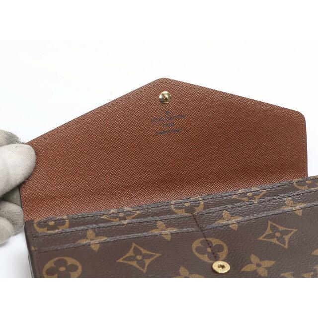 ポルトフォイユ・サラ ZIP長財布