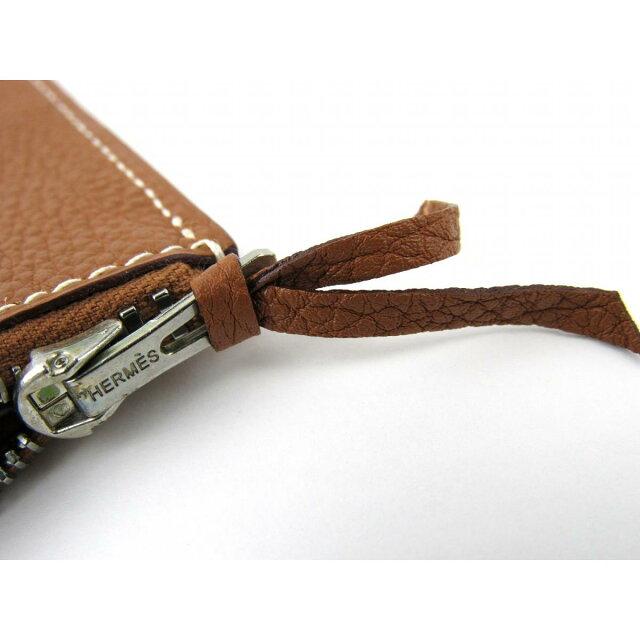 ドゴンGM 二つ折り長財布