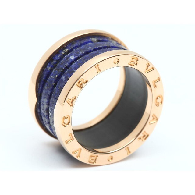 B-zero1 リング ラピス 指輪 ビーゼロワン