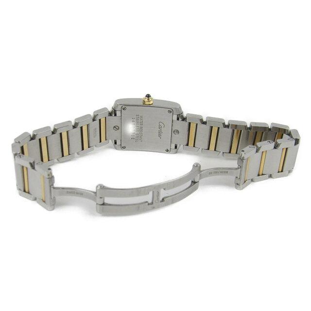 タンクフランセーズSM ウォッチ 腕時計