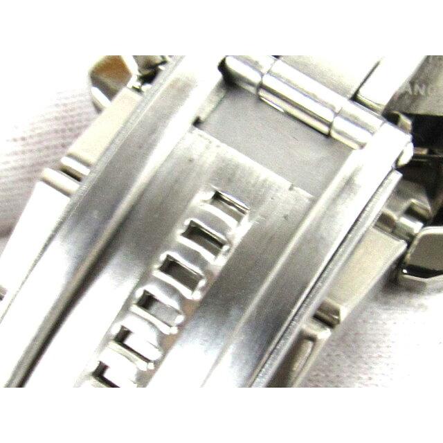グランドセイコー スプリングドライブ ウォッチ 腕時計 メンズ