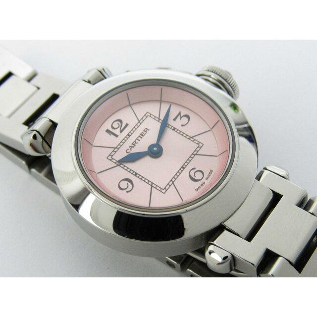 ミス パシャ ウォッチ 腕時計