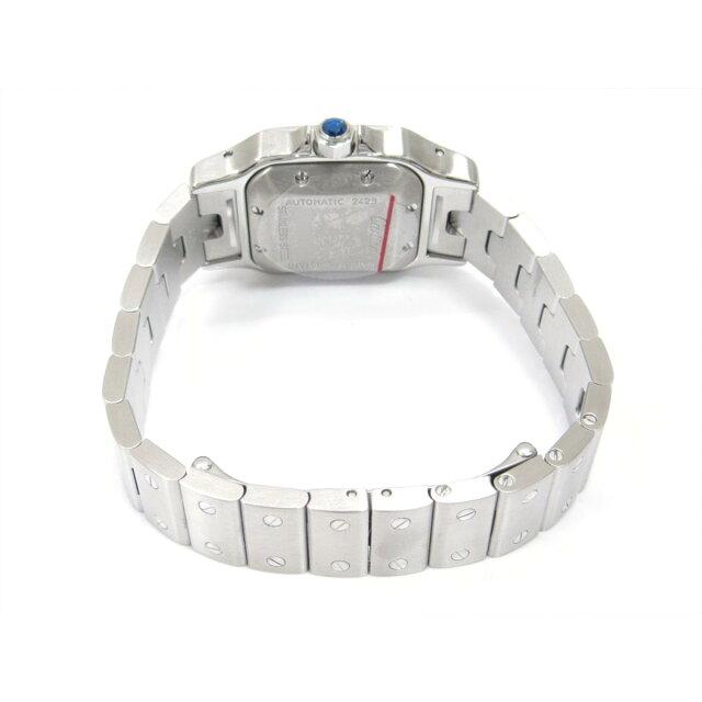 サントス ガルベSM 腕時計 ウォッチ
