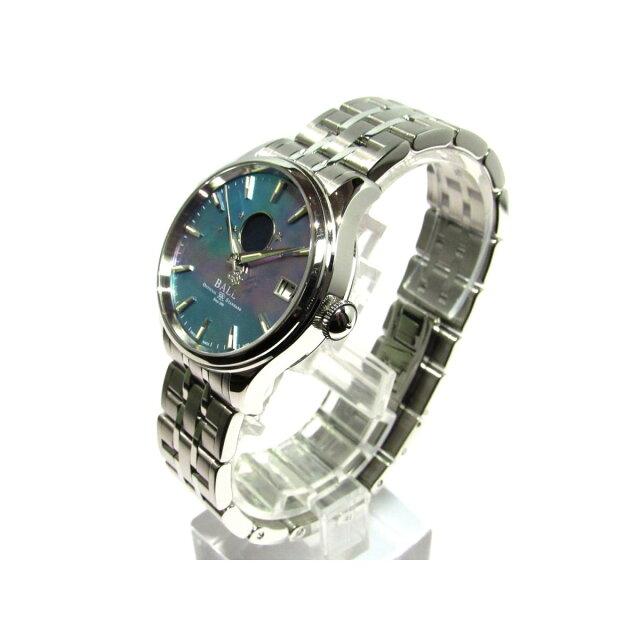レインマスター ムーンフェイス34 腕時計 ウォッチ