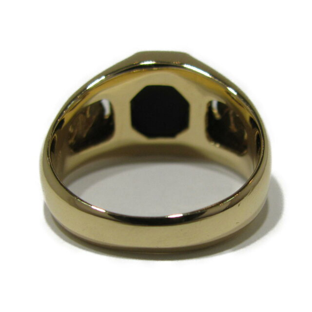 オニキスリング 指輪