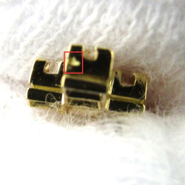 ミニクロアチュールダイヤネックレス