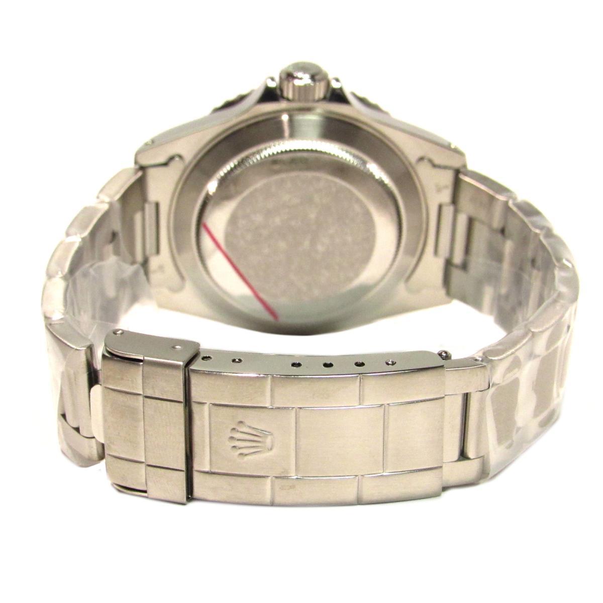 huge discount abbe5 f268d 中古】 ロレックス サブマリーナ・ノンデイト 腕時計 ウォッチ ...