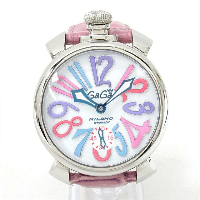 マヌアーレ48 腕時計 ウォッチ