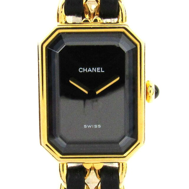 プルミエールL ウォッチ 腕時計