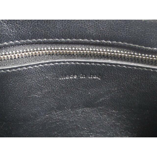 エッジミディアム ハンドバッグ