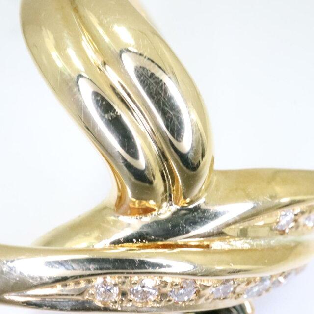 グリーントルマリン リング 指輪