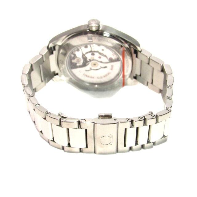 シーマスター コーアクシャル アクアテラ クロノメーター 腕時計 ウオッチ